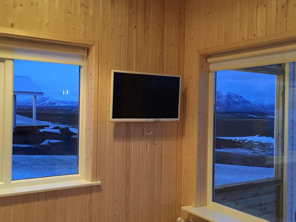 Söðulsholt Cottages